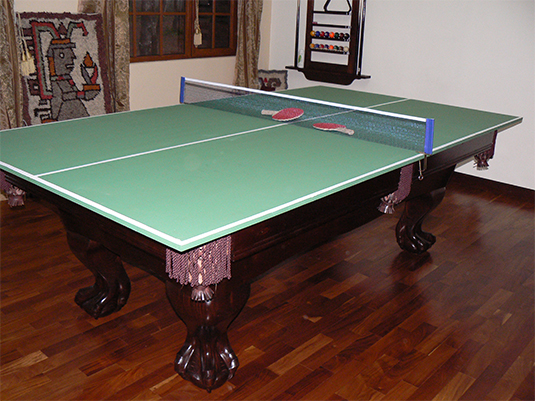 Liverpool - Mesa de ping pong precio ...